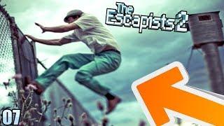 ON S'ÉVADE DE PRISON ! | The Escapists 2 ! #7