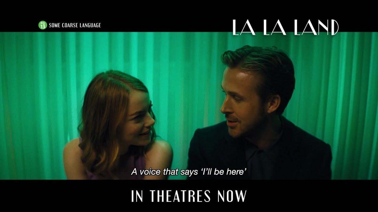 la la land movie subtitles