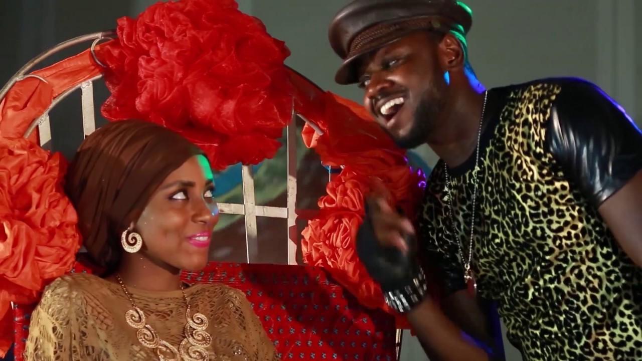 Download Adam A. Zango - Soyayya dadi (Hausa song)