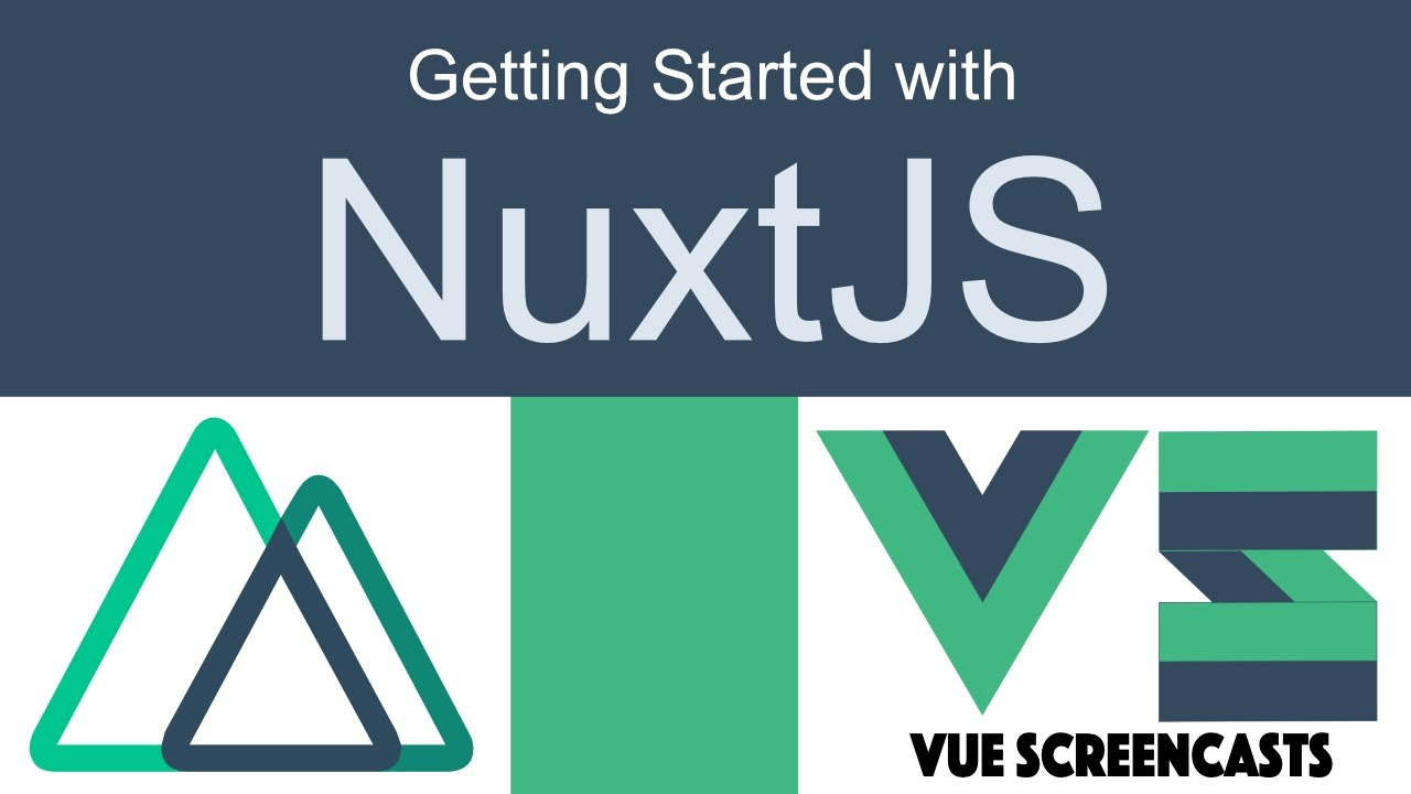 A Thorough Introduction to NuxtJS