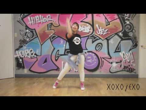 EXO-XOXO★cover dance