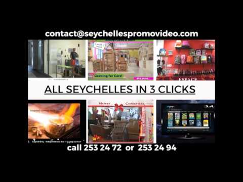 Seychelles - Promo Video - Television SBC