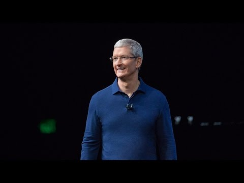 Thumbnail: Apple – September Event 2016