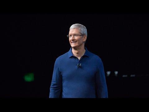 Apple – September Event 2016