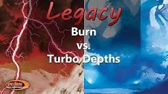 Legacy Coverage: Finale - Burn VS Turbo Depths - SpielRaum [DE]