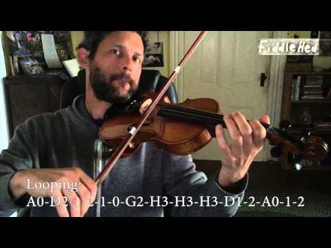 Uncle Pen - Basic Fiddle Lesson