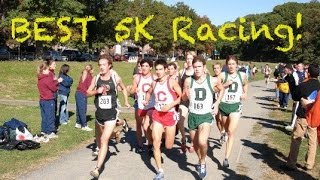 BEST 5K TRAINING AND RACING TIPS! | Sage Running