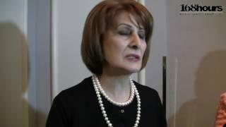 Հեղինե Բիշարյանը՝ Սեյրան Օհանյանի հայտարարության մասին