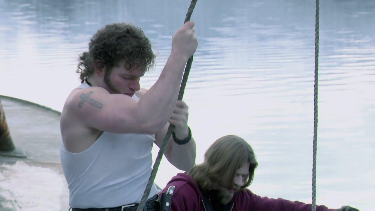 Les Brown, génération Alaska 2: Gabe est très fortet délicat en plus!