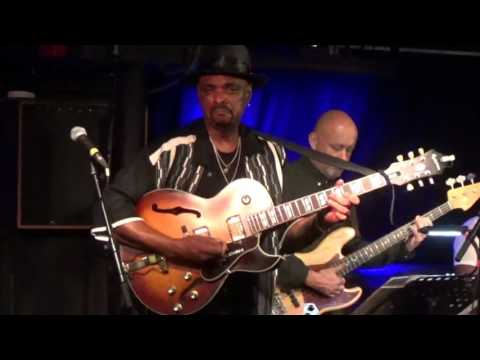 Steve Cole and Nick Colione live at Pizza Express Jazz Club Soho