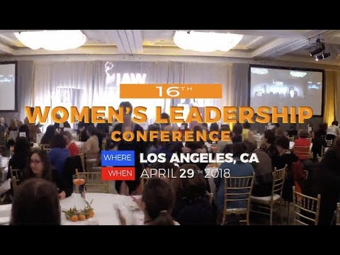 Iranian American Women's Leadership Conference Los Angeles 2018