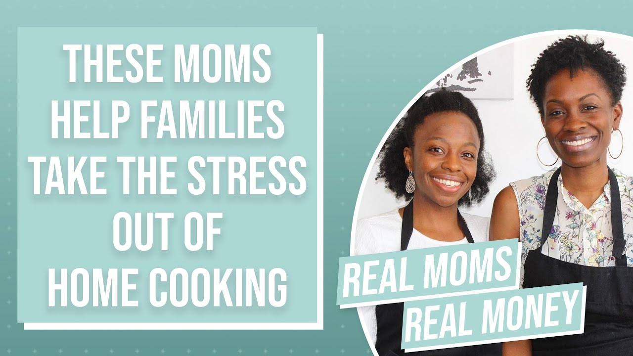 Budget-Friendly Hacks These Moms Swear By for Home-Cooked Meals | Real Moms Real Money | Parents