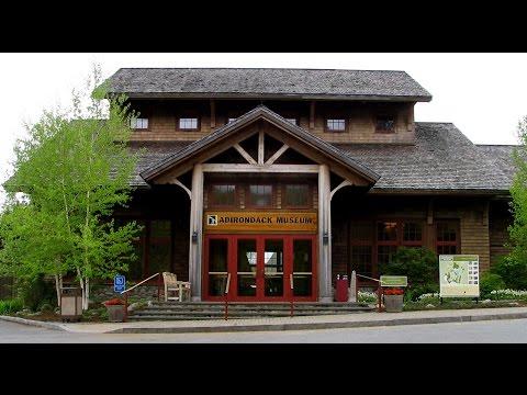 Adirondack Museum- Blue Mountain Lake, NY #eatplayloveny