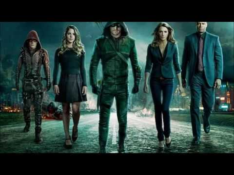 Is DC now embarrassed by Arrow?