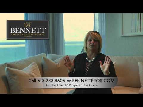 The Ocean Resort Residences | CONRAD Fort Lauderdale FL | Bennett Property Shop