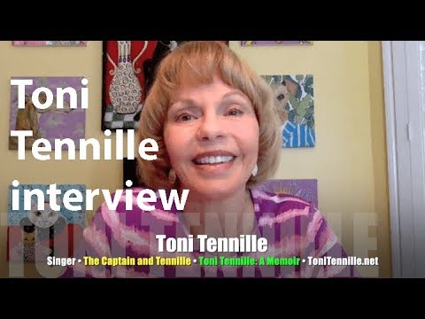 :( Love couldn't keep The Captain and Tennille together! INTERVIEW
