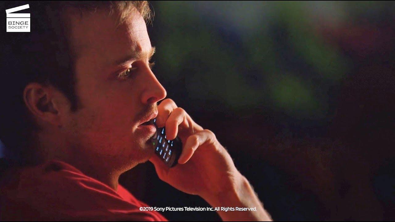 Download Breaking Bad Season 3 : Episode 13 : Frontdoor kill HD CLIP