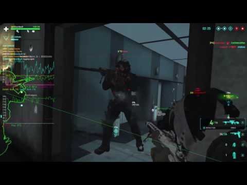 ghost recon phantoms recon gameplay nukes part1
