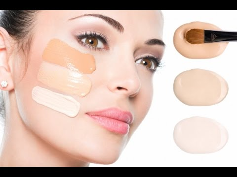 Auri Hatheway - How to find the perfect shade of Mary Kay foundation?
