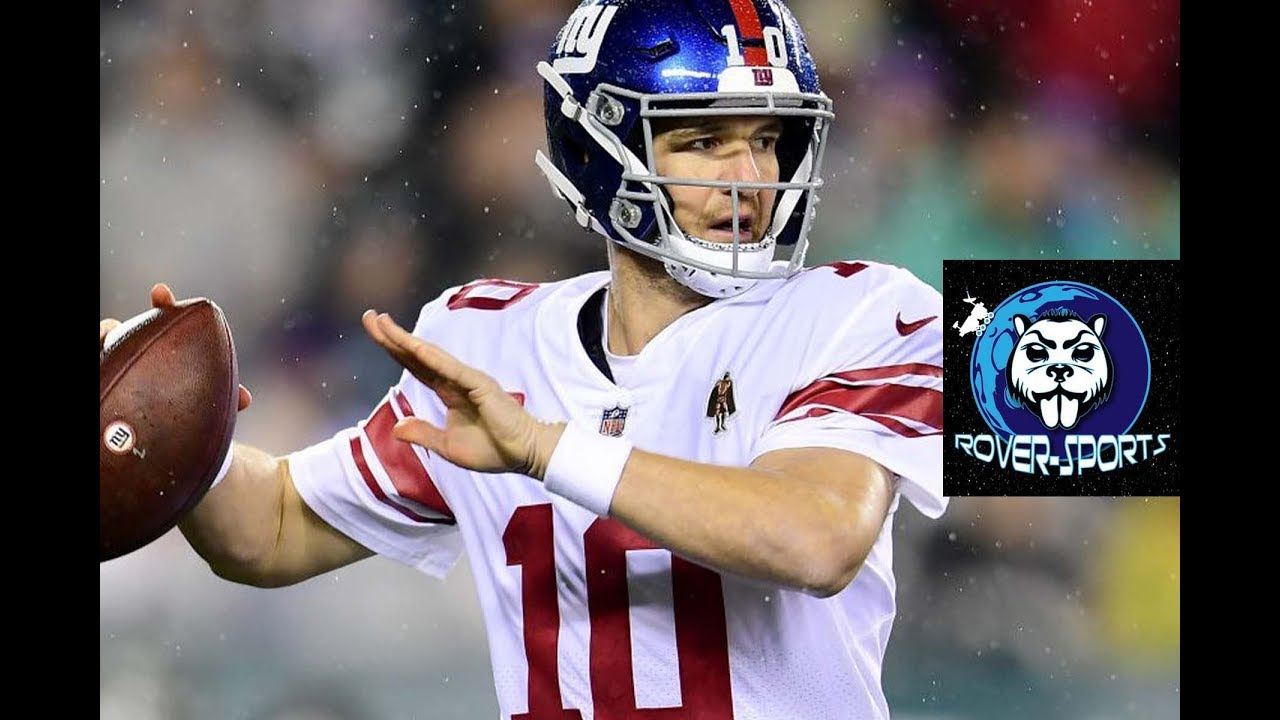 Eli Manning Returns but Giants Lose to EaglesEli Manning Returns ...
