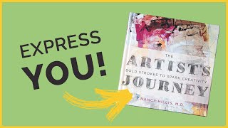 The Artist's Journey: Personalizing the book