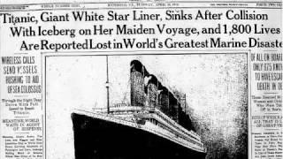 Titanic: 1909-1912