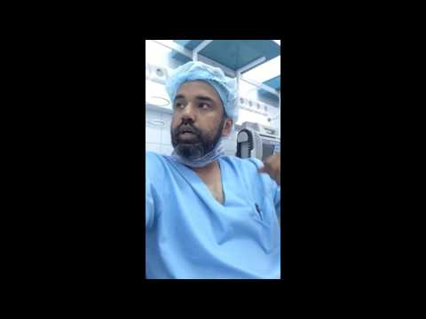 True story of a Doctor in Russia