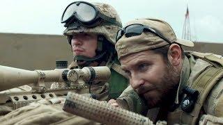 10 лучших фильмов, похожих на Снайпер (2014)