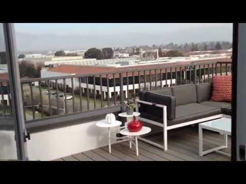 Domain Apartments San Jose, Ca  2e: 2 Bedroom Townhome