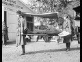 Honoring US Army Medical Support in World War I