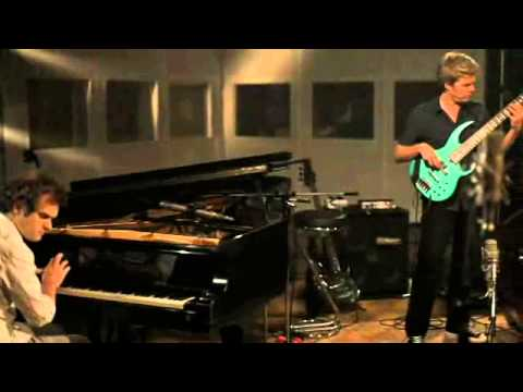 KYLE EASTWOOD -- From Rio To Havana (live at Abbey Road Studios)