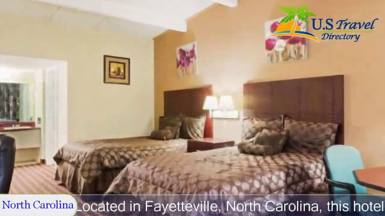 Knights Inn Fayetteville Fort Bragg Hotels North Carolina