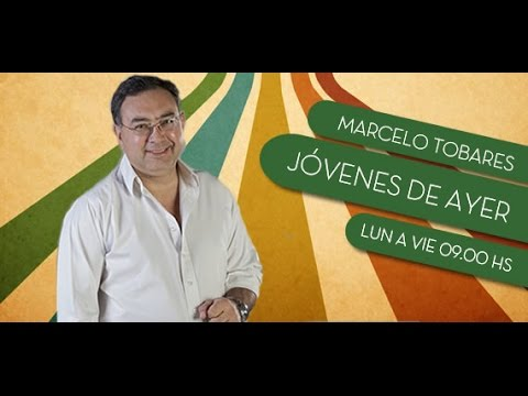 JOSE MERCADO EN FM AYER