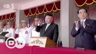 Moskaus Interessen im Nordkorea-Konflikt | DW Deutsch
