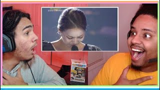 The Voice Of An Angel 👼 SoHyang - Don't forget me & Dream 소향 - 잊지말아요 & 꿈 [REACTION] Pt.2