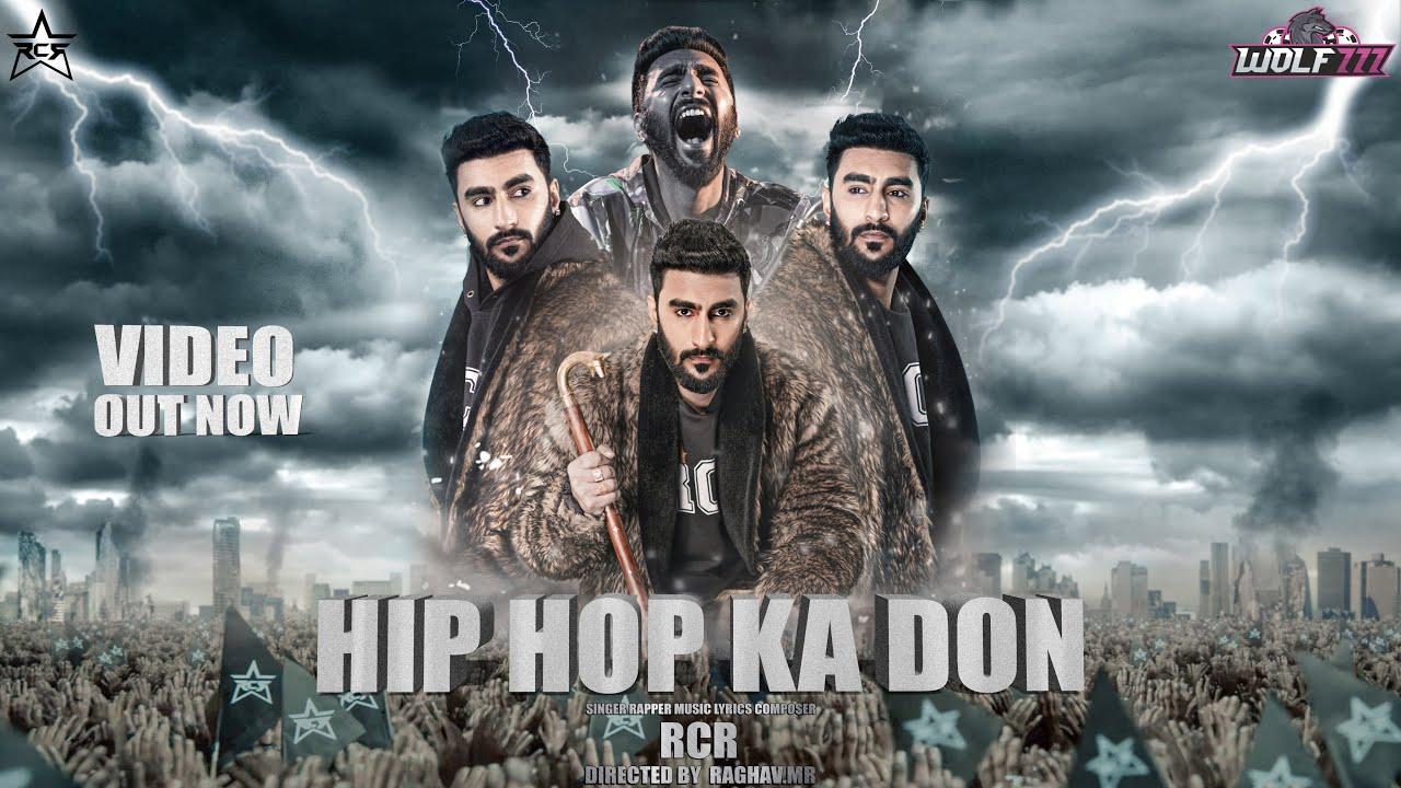 Download HIP HOP KA DON I RcR I INDIA'S FASTEST RAP ( OFFICIAL VIDEO ) Raghav.Mr I Latest Hip Hop Video