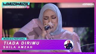 Download lagu Tiada Dirimu - Shila Amzah | #SFMM34