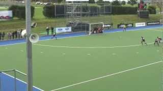 Ford National Hockey League Round 3 Highlights