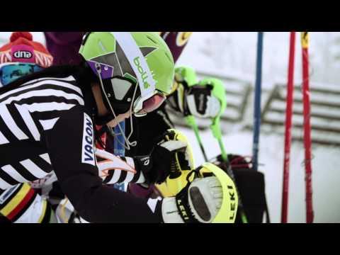 Ski Sport Finland TV - S01E05 - World Cup Levi