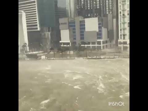 Huracán Irma Miami, impactantes imágenes
