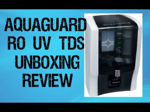 Aquaguard RO Water Purifier @ 9268887770 from YouTube · Duration:  1 minutes 59 seconds