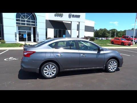 2016 Nissan Sentra Columbus, Lancaster, Central Ohio, Newark, Athens, OH CDP1665A
