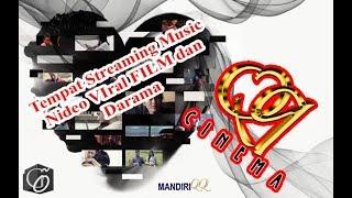QQCinema, Tempat Streaming FILM, MUSIC dan Lainnya Paling BOOM, {KINI TELAH HADIR} !!!