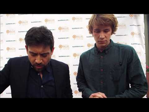 Dallas Film Festival 2015: Interview with Alfonso Gomez-Rejon and Thomas Mann
