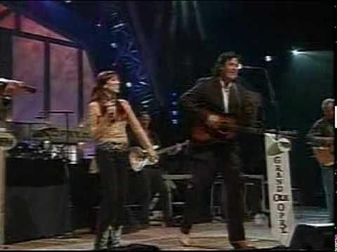 Rebecca Lynn Howard and Vince Gill - Jackson