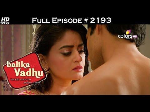 Balika Vadhu - 6th June 2016 - बालिका वधु - Full Episode