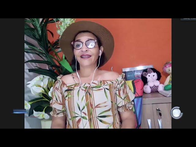 1° Bloco: Gazeta Entrevista com Rosana Nascimento