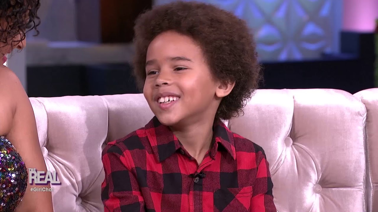 "PART ONE: Tamera's ""A Christmas Miracle"" Co-Stars Brooks Darnell & Gabriel Jacob-Cross"