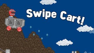Swipecart (PC/Android/iOS) Thoughts and Impressions