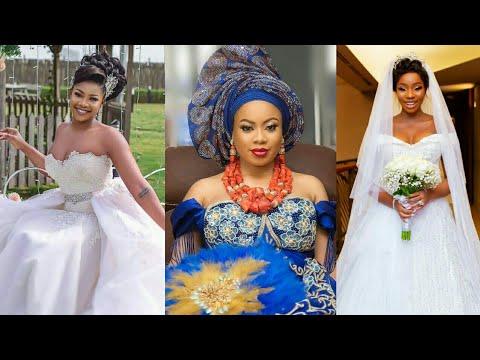 Top 6 Unbelievable Weddings That Shocked Fans ( Big Brother Naija )